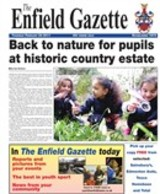 Enfield_gazette