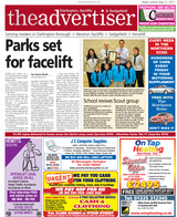 The-advertiser-dasa-frontpage